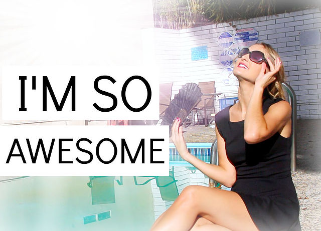 How to Be Awesome!