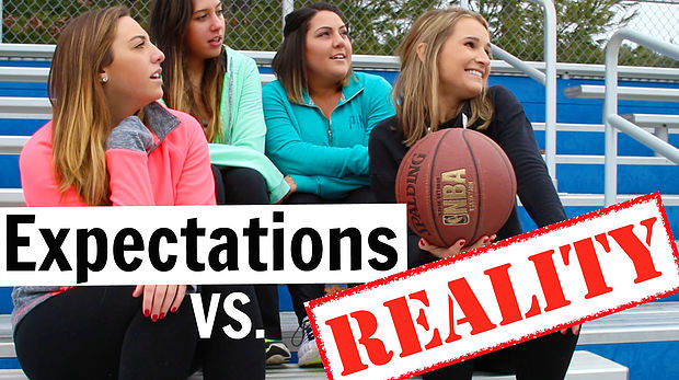 Life in Your 20's | Expectations vs. Reality